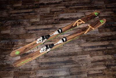 Holzfurnier-Intarsien